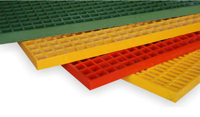 molded-fiberglass-grating-stack-of-4