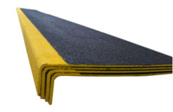 Exceptional Fiberglass Stair Tread Covers