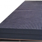 FRP Square Mesh Panels