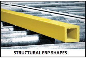 contractor and builder source of frp angle and beam structural lengths