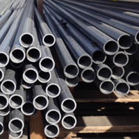 round fiberglass tubing from National Grating - in stock and ready to ship