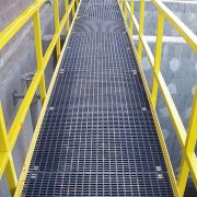 frp dock repair and marina walkway-flooring-panels
